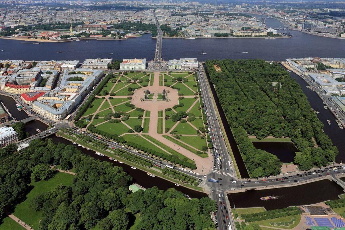 Туристическое агентство Элдиви Автобусный тур «Санкт-Петербург. Классика» - фото 9