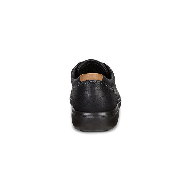 Обувь мужская ECCO Кеды мужские SOFT 7 430004/51707 - фото 5