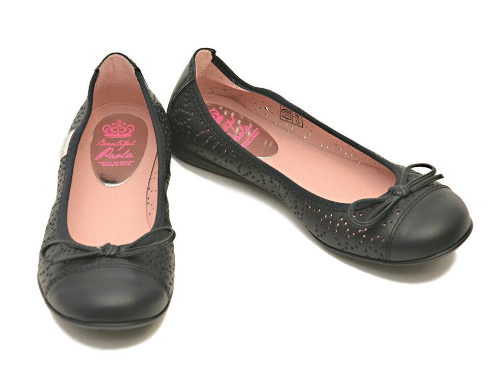 Обувь детская Pablosky Туфли для девочки 806323 - фото 2