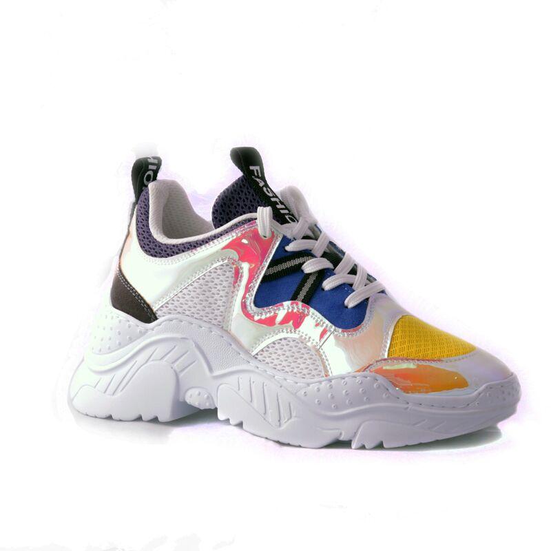 Обувь женская Tucino Кроссовки женские 307-4519 - фото 1