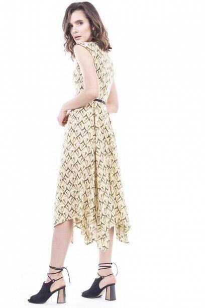 Платье женское SAVAGE Платье арт. 915507 - фото 2