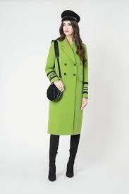 Верхняя одежда женская Elema Пальто женское облегченное 2-8466-1 - фото 1