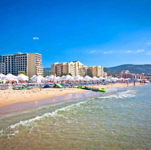 Туристическое агентство Оригинальный тур Пляжный авиатур в Болгарию, Meridian Hotel Smartline 4* - фото 1