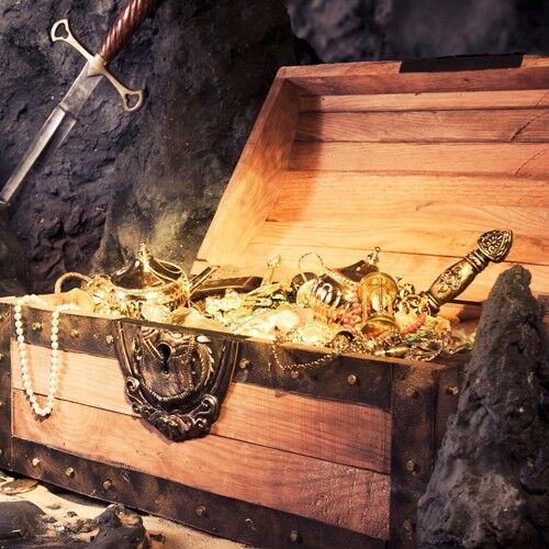 Квест Quest Zone Квест «Сокровища Пирата Генри Моргана» на 4 чел. - фото 2