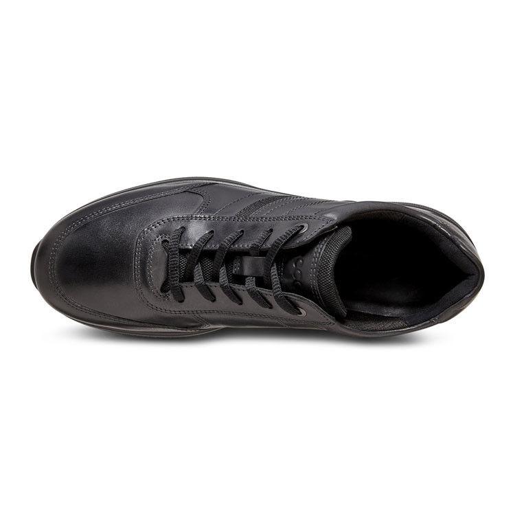 Обувь мужская ECCO Кроссовки мужские IRVING 511564/02001 - фото 6