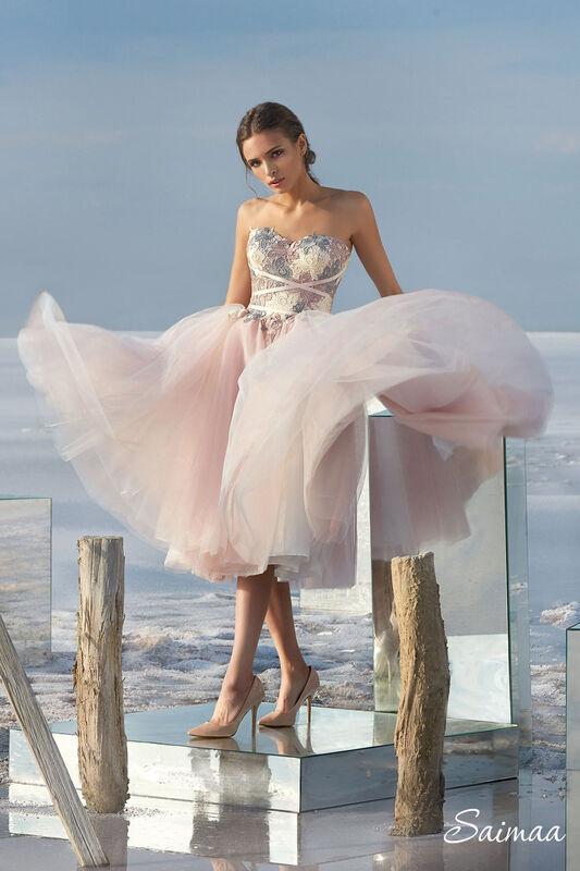 Вечернее платье Lanesta Вечернее платье Saimaa - фото 1