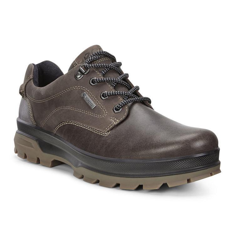 Обувь мужская ECCO Полуботинки мужские RUGGED TRACK 838034/56098 - фото 1