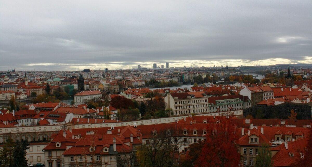 Туристическое агентство Голубой парус Автобусный экскурсионный тур «Вена – Прага – Дрезден» - фото 4
