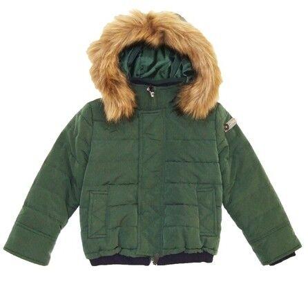 Верхняя одежда детская Hitch-Hiker Куртка для мальчика 254106 4029 0025 - фото 1