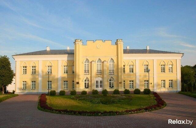 Достопримечательность Дворец Потемкина Фото - фото 1