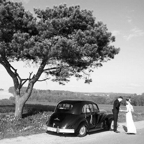Прокат авто BMW 340, 1949 г. - фото 12