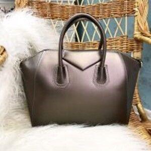 Магазин сумок Vezze Кожаная женская сумка С00210 - фото 1