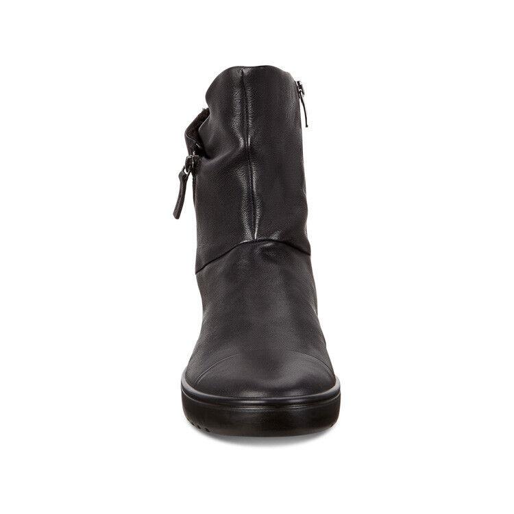Обувь женская ECCO Полусапоги женские FARA 235423/01001 - фото 4