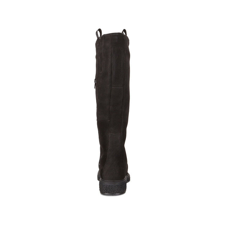 Обувь женская ECCO Сапоги CREPETRAY HYBRID L 200873/02001 - фото 5