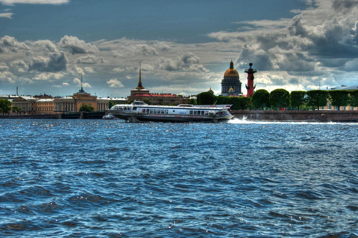 Туристическое агентство ТрейдВояж Автобусный экскурсионный тур RUS B02 «Санкт-Петербург + Царское село» - фото 5
