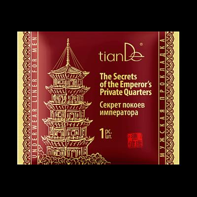 Уход за телом tianDe Мужская прокладка «Секрет покоев императора» - фото 1