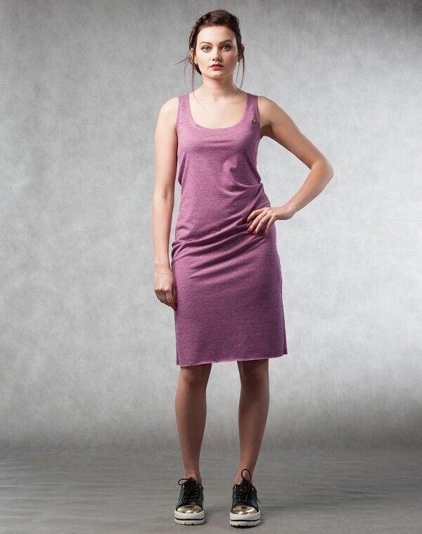 Платье женское MISUTERI Платье Maiku Pink SS0135 - фото 1