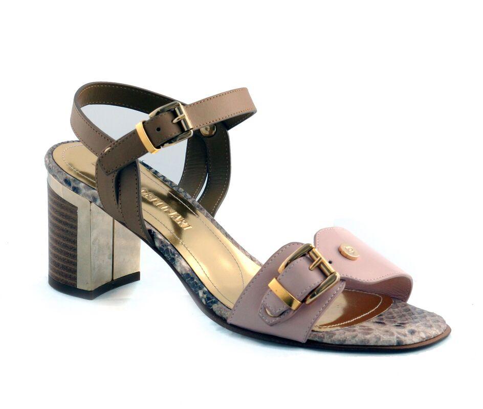 Обувь женская L.Pettinari Босоножки женские 9111-2949 - фото 1