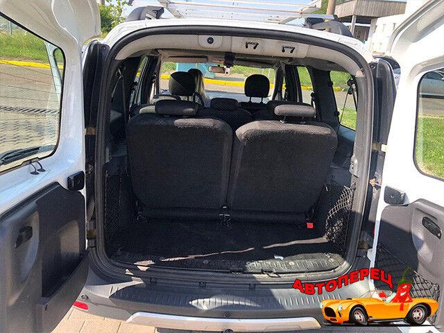 Прокат авто Lada Largus 2017 - фото 3