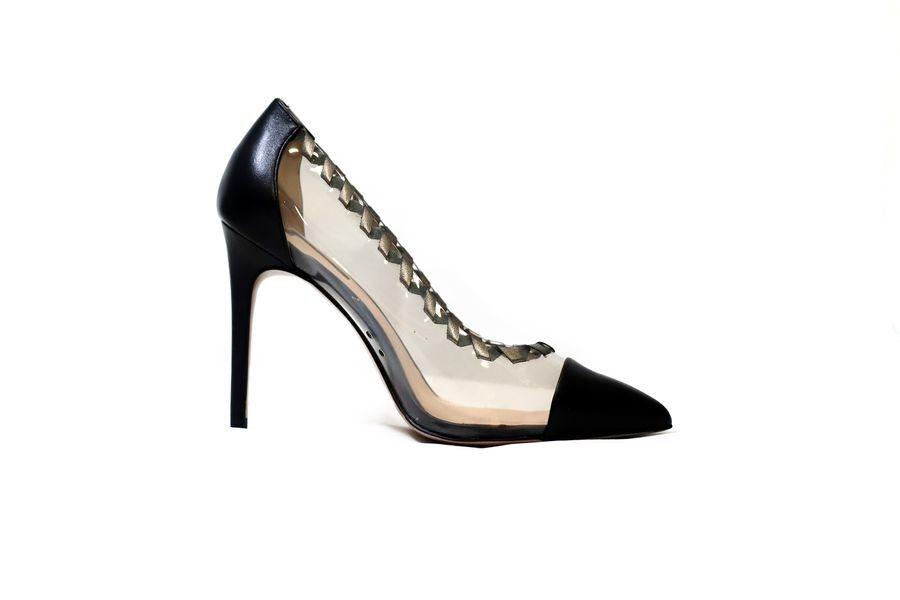 Обувь женская BASCONI Туфли женские HF0632-34 - фото 3