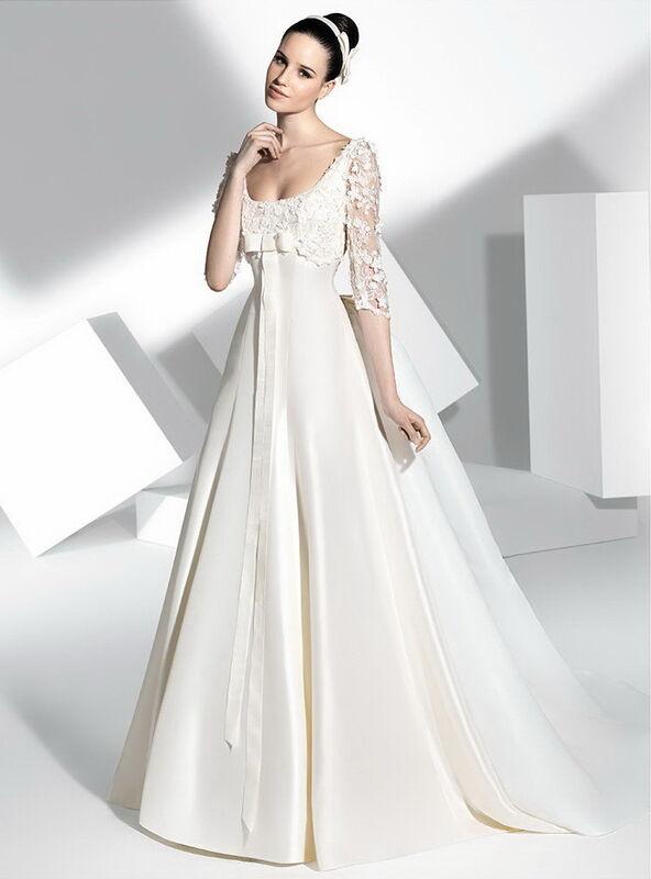 смотреть фото свадебные платья для худеньких некоторых случаях