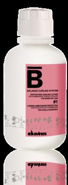 Уход за волосами Davines Лосьон для завивки №1 Balance Protecting Curling Lotion - фото 1