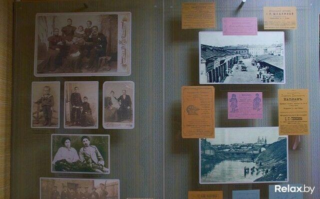 Достопримечательность Дом-музей I съезда РСДРП Фото - фото 10