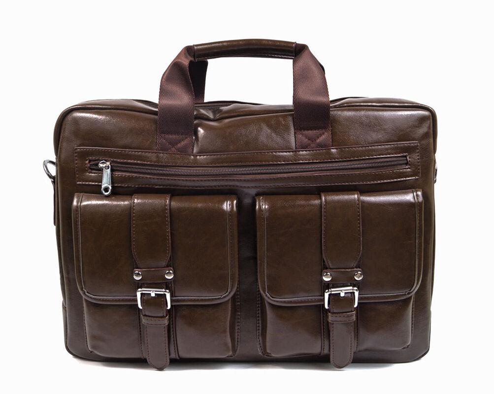 Магазин сумок Rozan Мужская сумка  8329 - фото 1