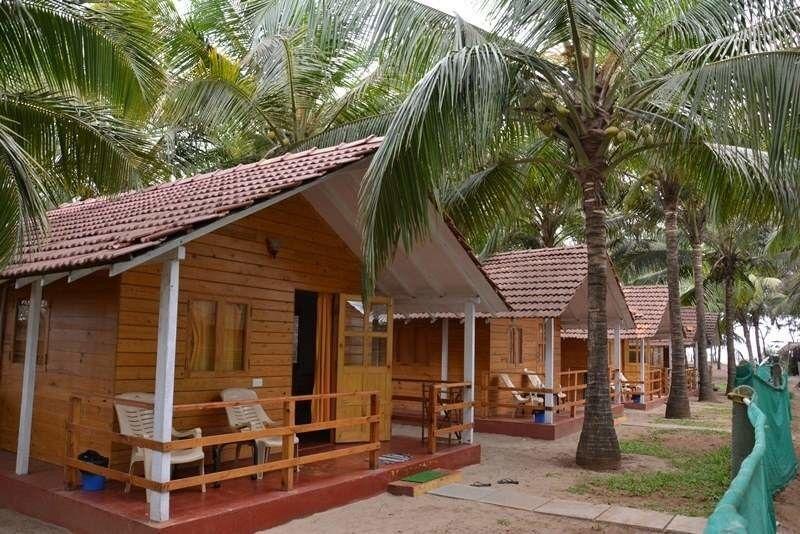 Туристическое агентство United Travel Индия, Гоа, Morjim Hermitage 2* - фото 5