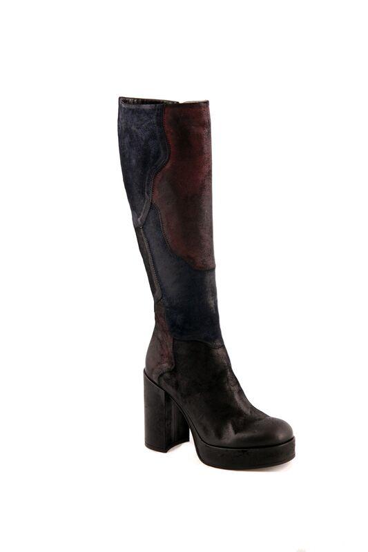 Обувь женская Fru.it/Now Сапоги женские 3315 - фото 1