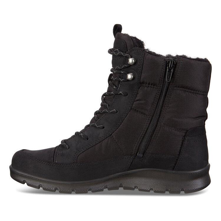 Обувь женская ECCO Ботинки женские BABETT BOOT 215553/51052 - фото 2