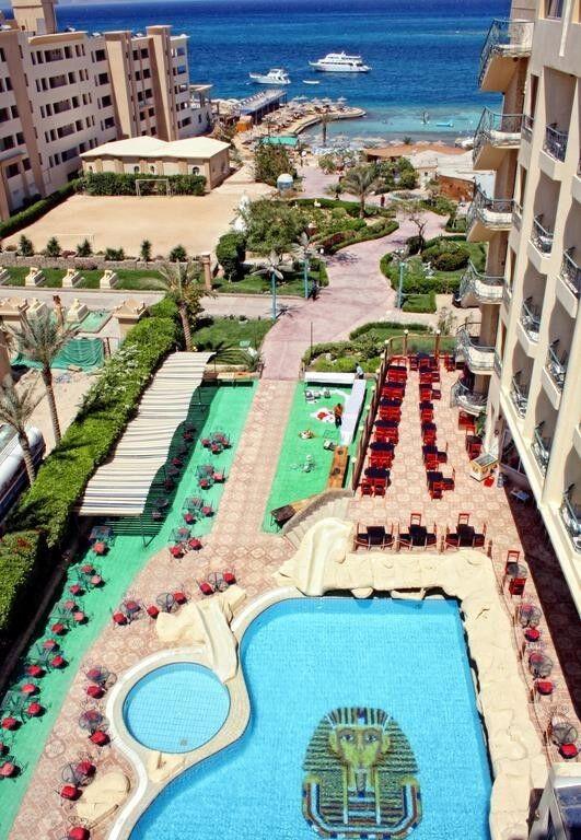 Туристическое агентство VIP TOURS Египет из РБ по супер цене - фото 2