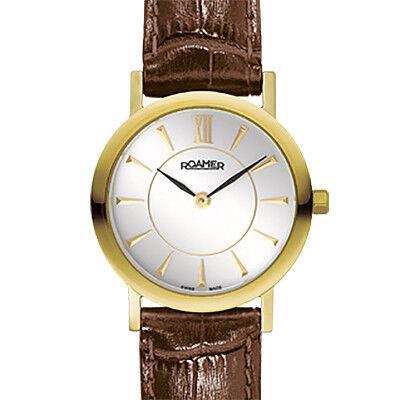 Часы Roamer Наручные часы Limelight 934857 48 15 09 - фото 1