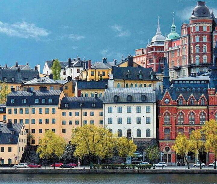 Туристическое агентство ЮНИТРЭВЕЛ Экскурсионный тур «Норвежская ривьера» - фото 1