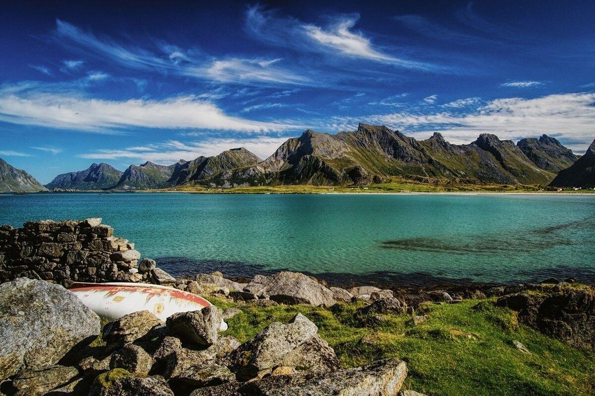 Туристическое агентство Южный край Автобусный тур по странам Скандинавии - фото 3