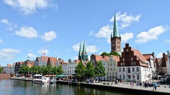 Туристическое агентство Внешинтурист Экскурсионный автобусный тур D2 «Ганзейские города Северной Германии» - фото 2