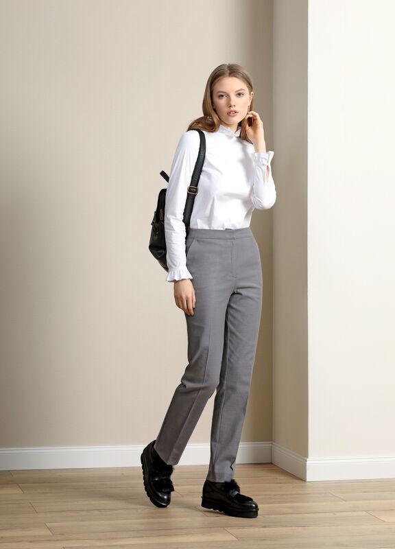 Кофта, блузка, футболка женская Burvin Блузка женская 5745 - фото 1