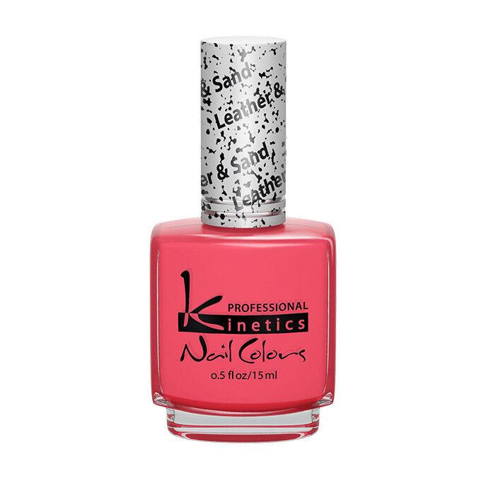 Декоративная косметика Kinetics Лак для ногтей KP244 Nail Colors - фото 1