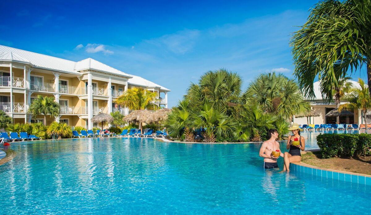 Туристическое агентство Jimmi Travel Пляжный тур на Кубу, Варадеро, Blau Marina Varadero Resort 5* - фото 3