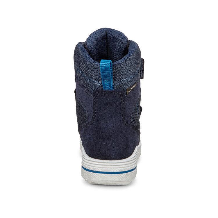 Обувь детская ECCO Кеды детские URBAN SNOWBOARDER 722292/05303 - фото 5