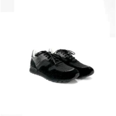 Обувь мужская Baldinini Кроссовки мужские 4 - фото 1