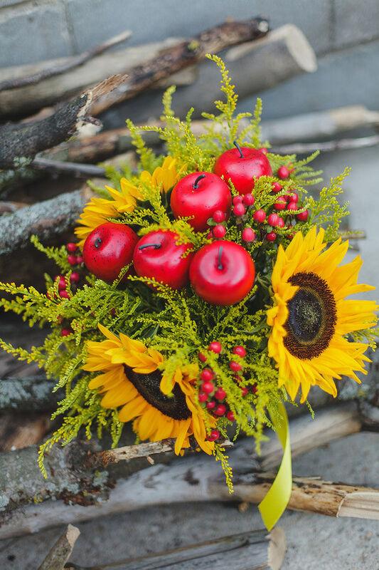 """Магазин цветов Долина цветов Букет  """"УРА, 1 сентября"""" - фото 2"""