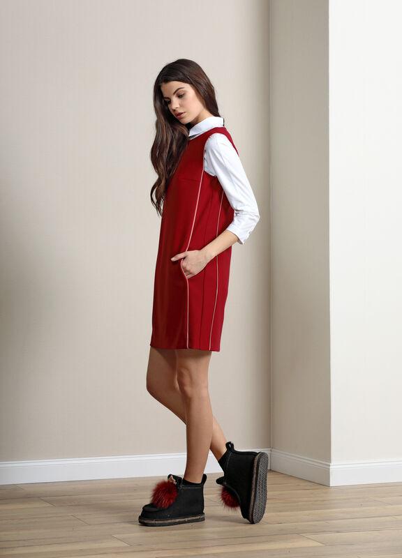 Платье женское Burvin Платье женское 5775 - фото 2