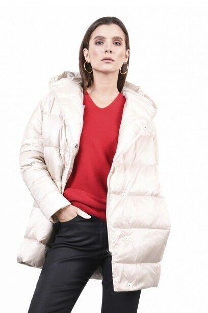 Верхняя одежда женская SAVAGE Пальто женское арт. 010038 - фото 1