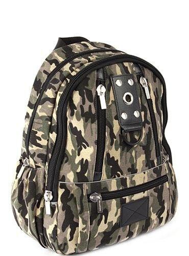 Магазин сумок Galanteya Рюкзак школьный 1510 - фото 3
