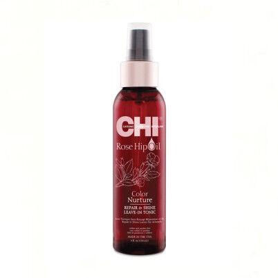 Уход за волосами CHI Питательный тоник с маслом шиповника Rose Hip Oil - фото 1