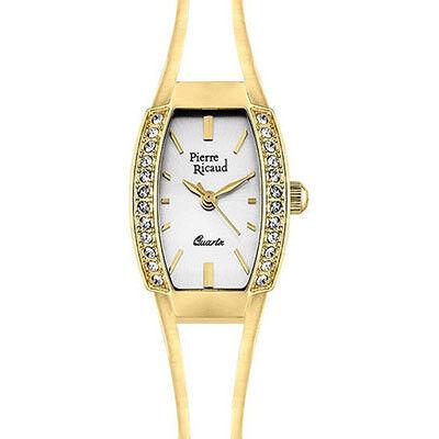 Часы Pierre Ricaud Наручные часы P4184.1113QZ - фото 1