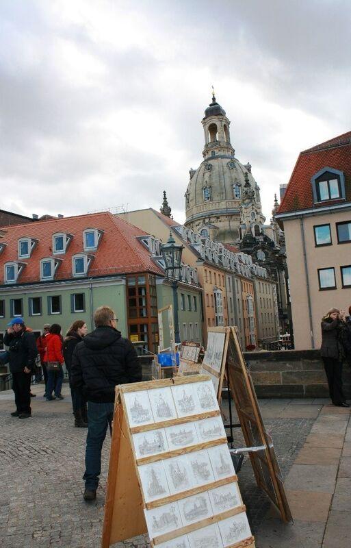 Туристическое агентство Голубой парус Автобусный экскурсионный тур «Вена – Прага – Дрезден» - фото 10