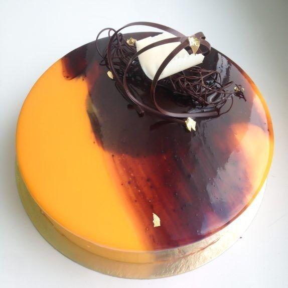 Торт Brioche Paris Торт №39 - фото 1
