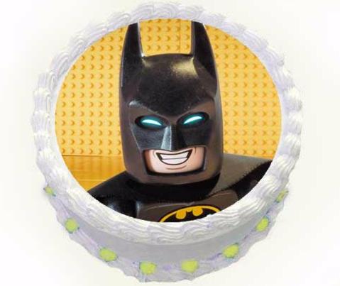 Торт Tortas Торт «Лего» №3 - фото 1